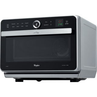 Buy Whirlpool Jetchef 6th Sense Microwave Oven Jt469sl