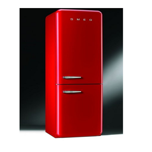 Buy Smeg Fab32rrn1 Fridge Amp Freezer Online Metro Home Centre South Africa
