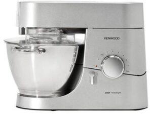 Kenwood major titanium kmm020