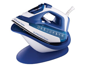 Buy Russell Hobbs Supreme Steam Iron Rhi336c Online Metro Home