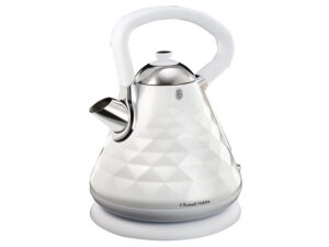 Russell-Hobbs-RHDDK01-Diamond-Dome-Kettle-White-(857968)