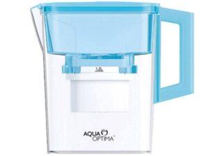 Aqua-Optima-2.1-Litre-Compact-Jug-Blue-(AMF002B)